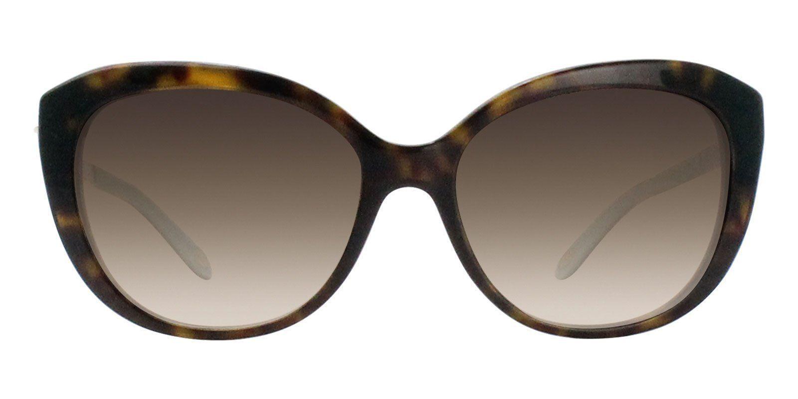 b708d6a507d Tiffany - TF4130 Tortoise - Brown sunglasses