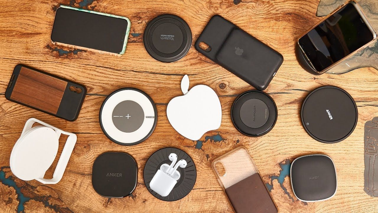 Best wireless charger for iphone in 2020 wireless