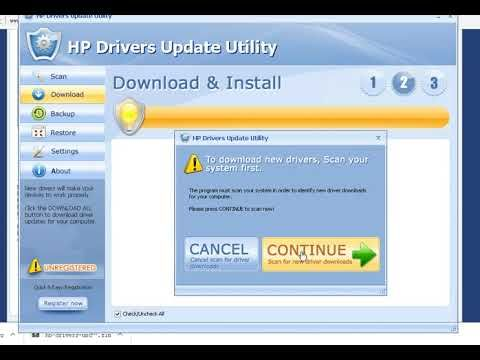 hp scanjet 2400 driver free download for windows 10