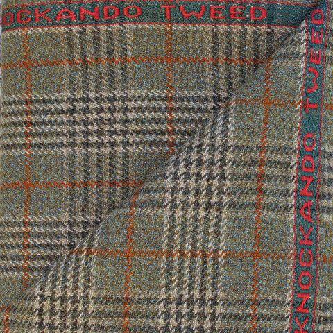 Strathspey Tweed - Slioch