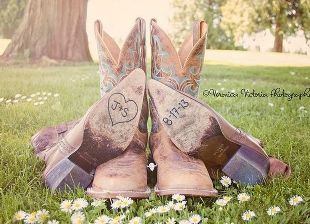 Saddle Up With Our Favorite Cowboy Western Wedding Ideas Cowboy