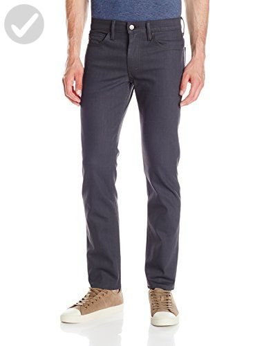 06b9c9cff45 Levi's Men's 511 Slim Fit Jean, Stealth, 34W X 36L - Mens world (*Amazon  Partner-Link)