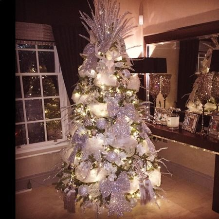 Christmas trees decorated Bents - Google Search - Christmas Trees Decorated Bents - Google Search Christmas