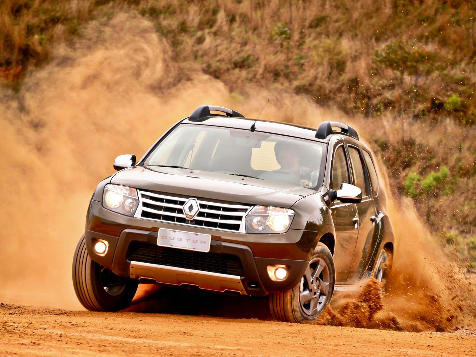 Renault Duster Hd Wallpaper Download Car Wallpapers Cars
