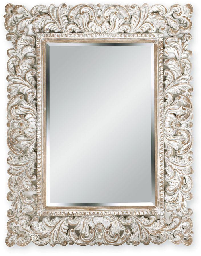 Next Large Ornate Mirror   Frames   Pinterest