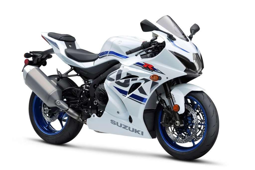 2018 Suzuki Gsx R1000 Abs Review