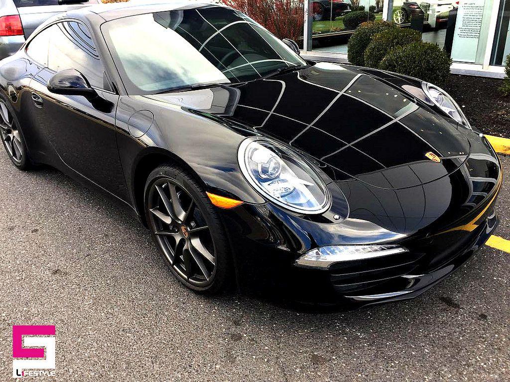 This great #Porsche Carrera got Ceramic Pro lifetime protection. Work by @aodetailnj #ceramicpro #automotive #lifestyle #nanoceramic #paintprotection #nanocoating #paintcoating #ceramiccoating #detailing #carrera
