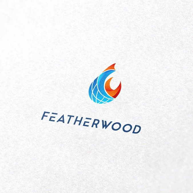 Power Plant Developer And Clean Fuel Sales Company Needs Logo And