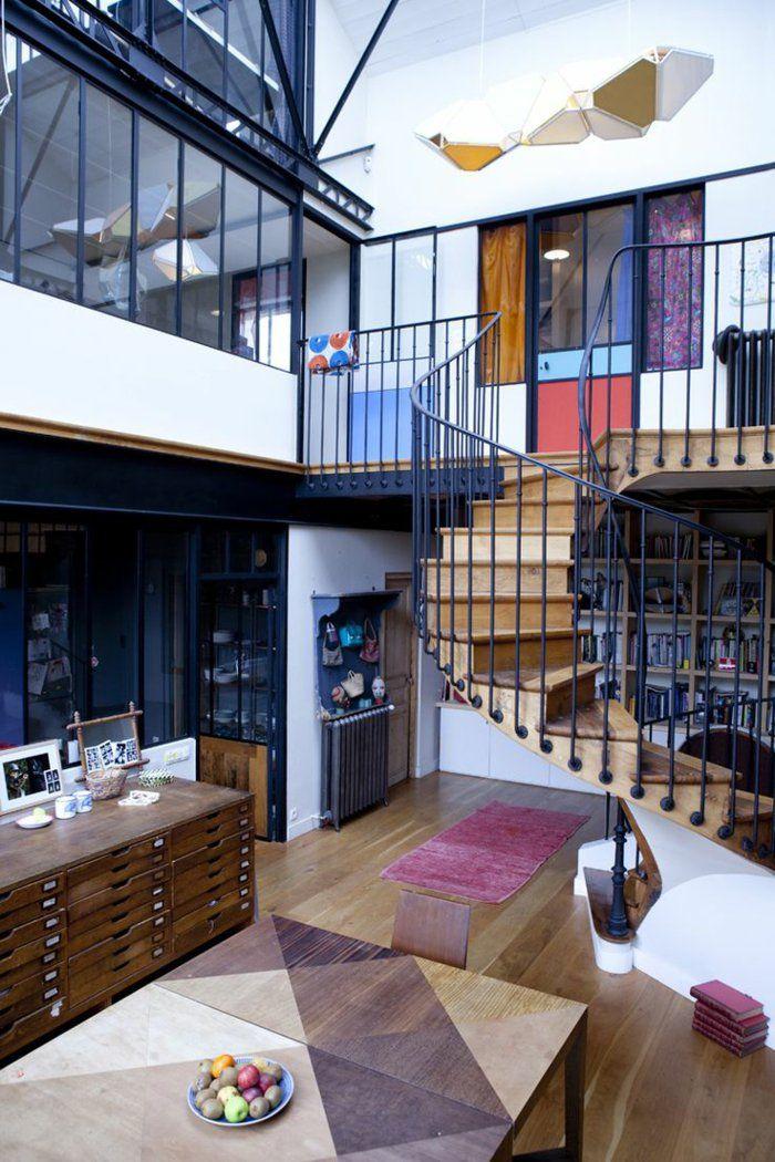 Designwohnzimmer - Design