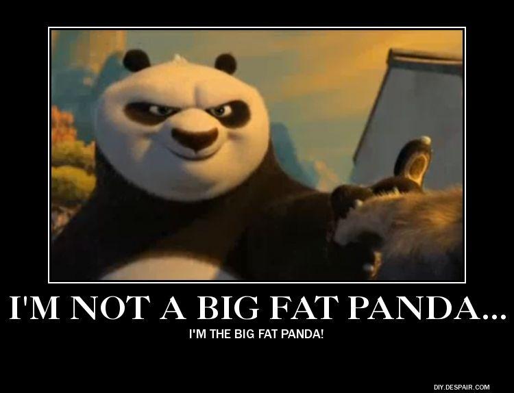 Kung Fu Panda Motivational Poster 2 By Meowmeowmeow21 D50659s Jpg