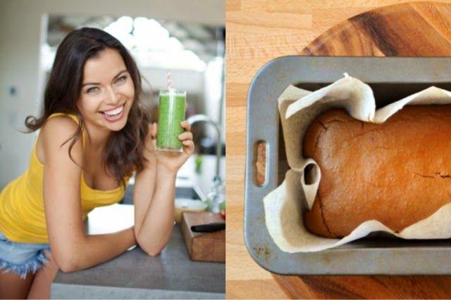 Choc Zuchini Chia Loaf Real Food Recipes Healthy