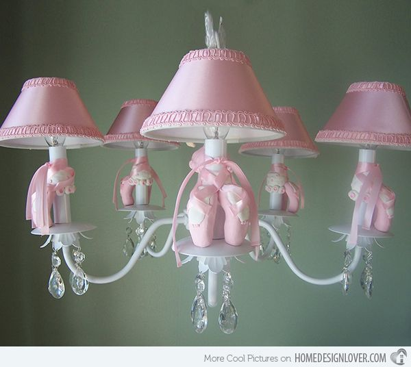 15 alluring pink chandeliers for a girl s bedroom pink 12832 | 1b06440a85c1843f3982d1472825c778