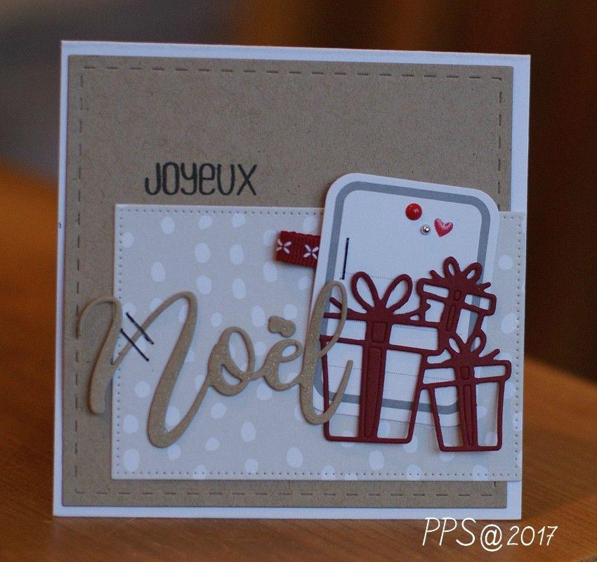 Jeu de Noël #4   LiliScrap | Carte de voeux, Carte noel, Jeux noel