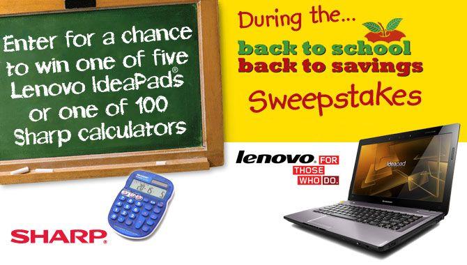 SmartSource | Back to School