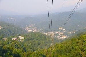 Opening Soon: 3 New Attractions at Ober Gatlinburg Ski Resort - Click the pin to find out!