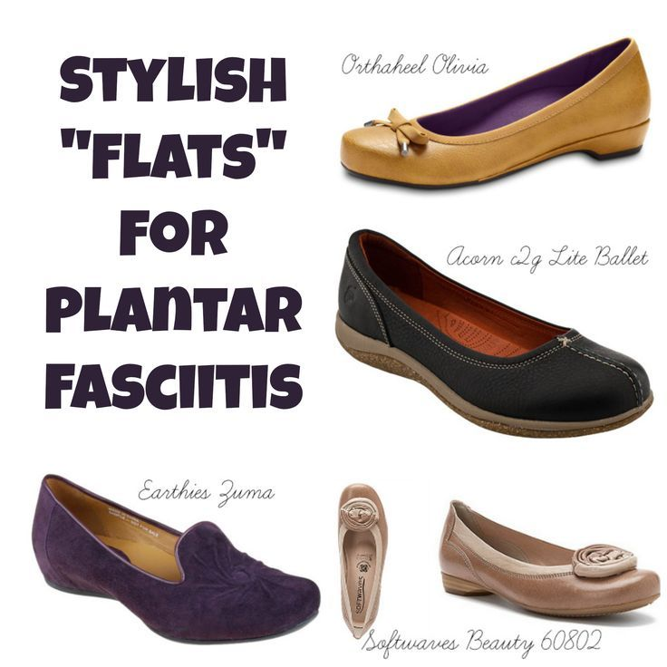 What S The Best Shoes To Wear For Plantar Fasciitis