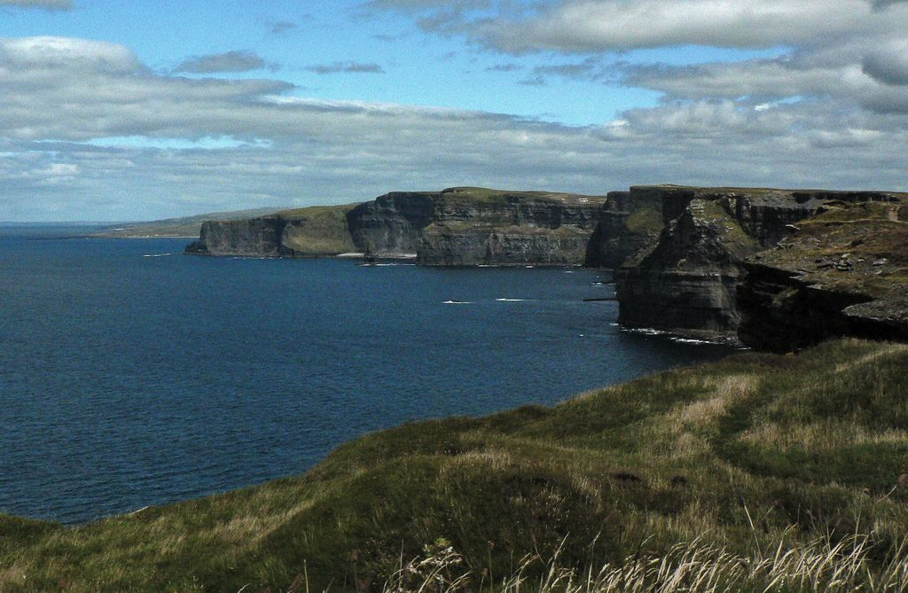 Cliffs of Moher | Flickr - Photo Sharing!
