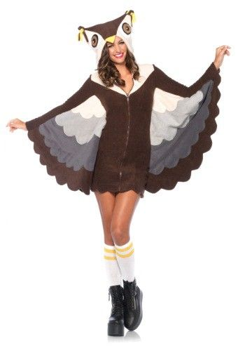 Cozy owl costume costumes boo costume and halloween costumes cozy owl costume solutioingenieria Image collections