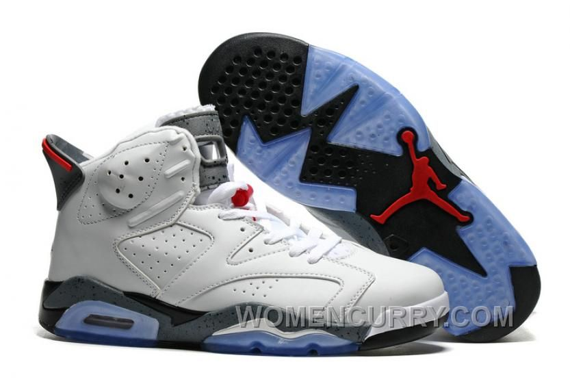 "19664deab5f2 2017 Mens Air Jordan 6 ""First Championship"" For Sale Online N3a2w in ..."