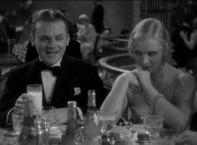 Everything Cagney: Winner Take All (1932)