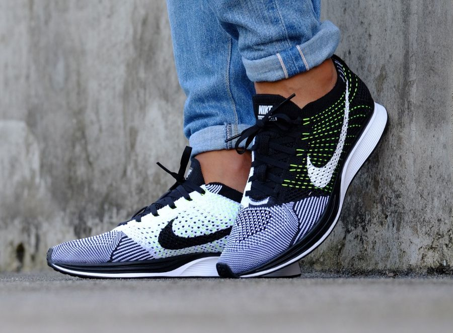 chaussures de sport 4e732 8a1af amazon nike flyknit roshe run hype femme c8402 1aeaf