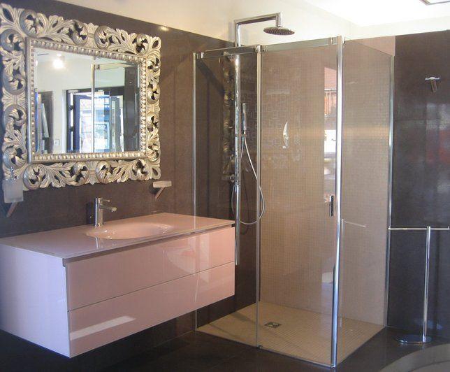 Deco  Photo salle de bains sur Decofr salle de bain Pinterest