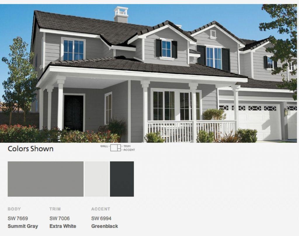 Home Exterior Paint Color Schemes 1000 Images About Exterior Color On House Paint Exterior House Exterior Color Schemes Exterior House Paint Color Combinations