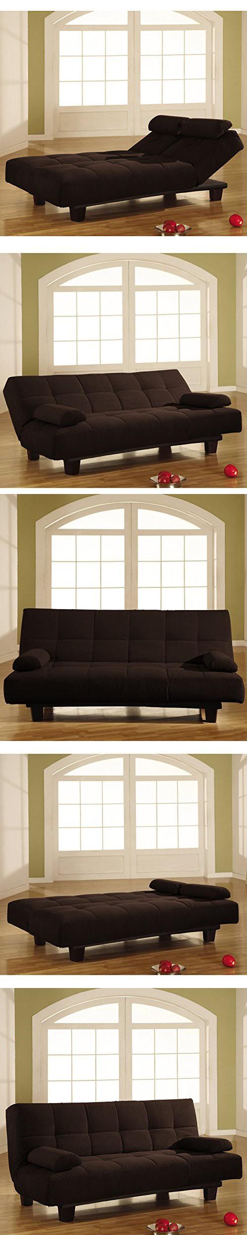 Serta sophia convertible sofa