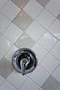 To Keep Shower Tiles Cleaner For Longer