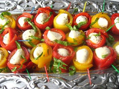 Stacey Snacks: More 4th of July Menu Ideas