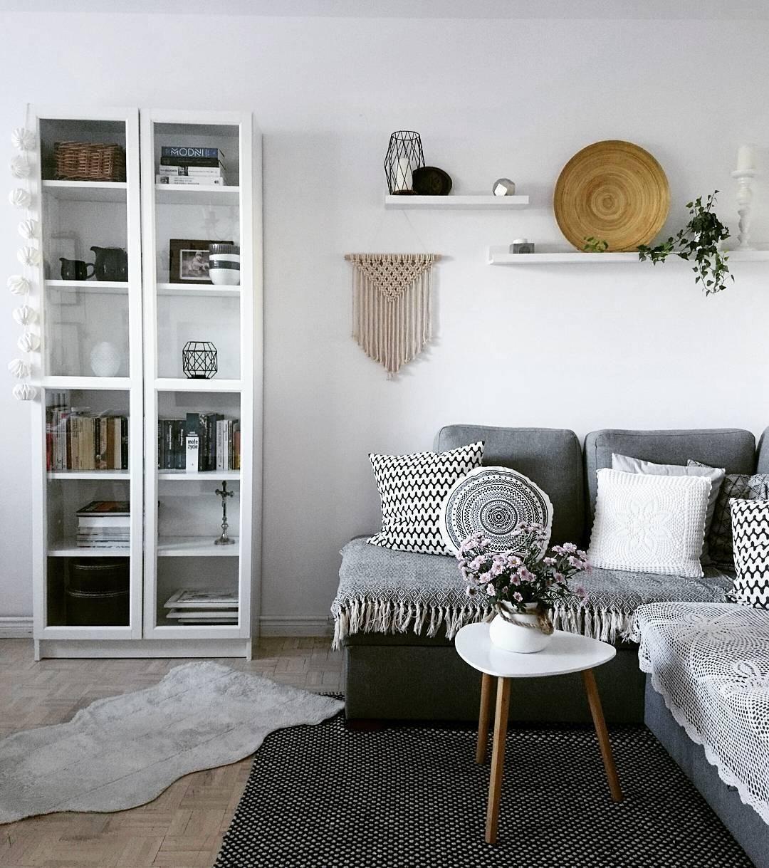 Boho U0026 Soft Ethno   Wir Lieben Diesen Style, Vor Allem Im Wohnzimmer! Holt  Euch Den Look Nach Hause Mit Accessoires Wie Gemusterten Kissenhüllen, ...