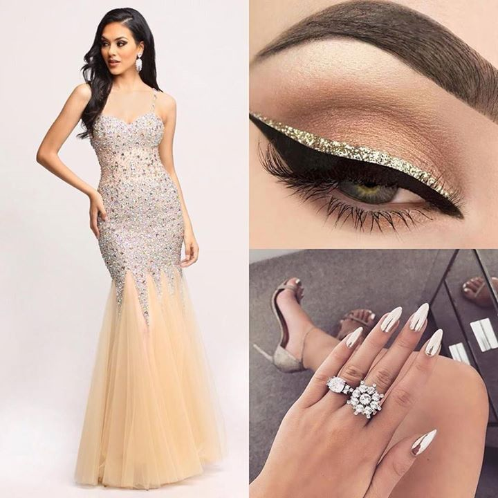 Style #71699 is perfect for girls who love extra glamour✨ #prom ...