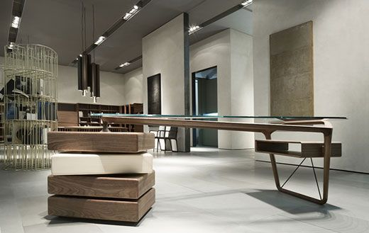 omaggio modern office deskceccotti collection | t a v o l i