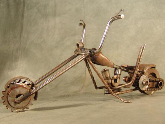 Art Sculpture Ideas Weldit Customs Makes Stunning Art Sculptures From Scrap Metal Recycled Metal Art Metal Art Welded Metal Art