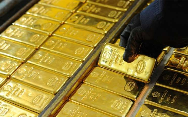 Equity World Surabaya Emas Naik Di Tengah Harapan Stimulus Dengan Logam Kuning Naik 0 1 Menjadi 1 889 50 Pada Hari Kamis Dan As E Di 2020 Emas Investasi Surabaya