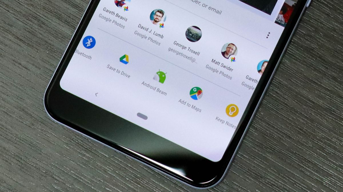 Android Q won't have Android Beam | Latest News Alert | Smartphone