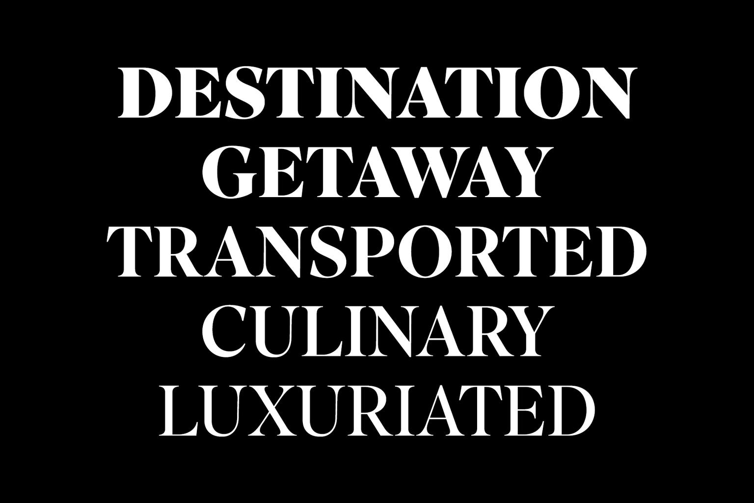 MCKL / Superior TItle Typeface | Typography | Fonts, Custom