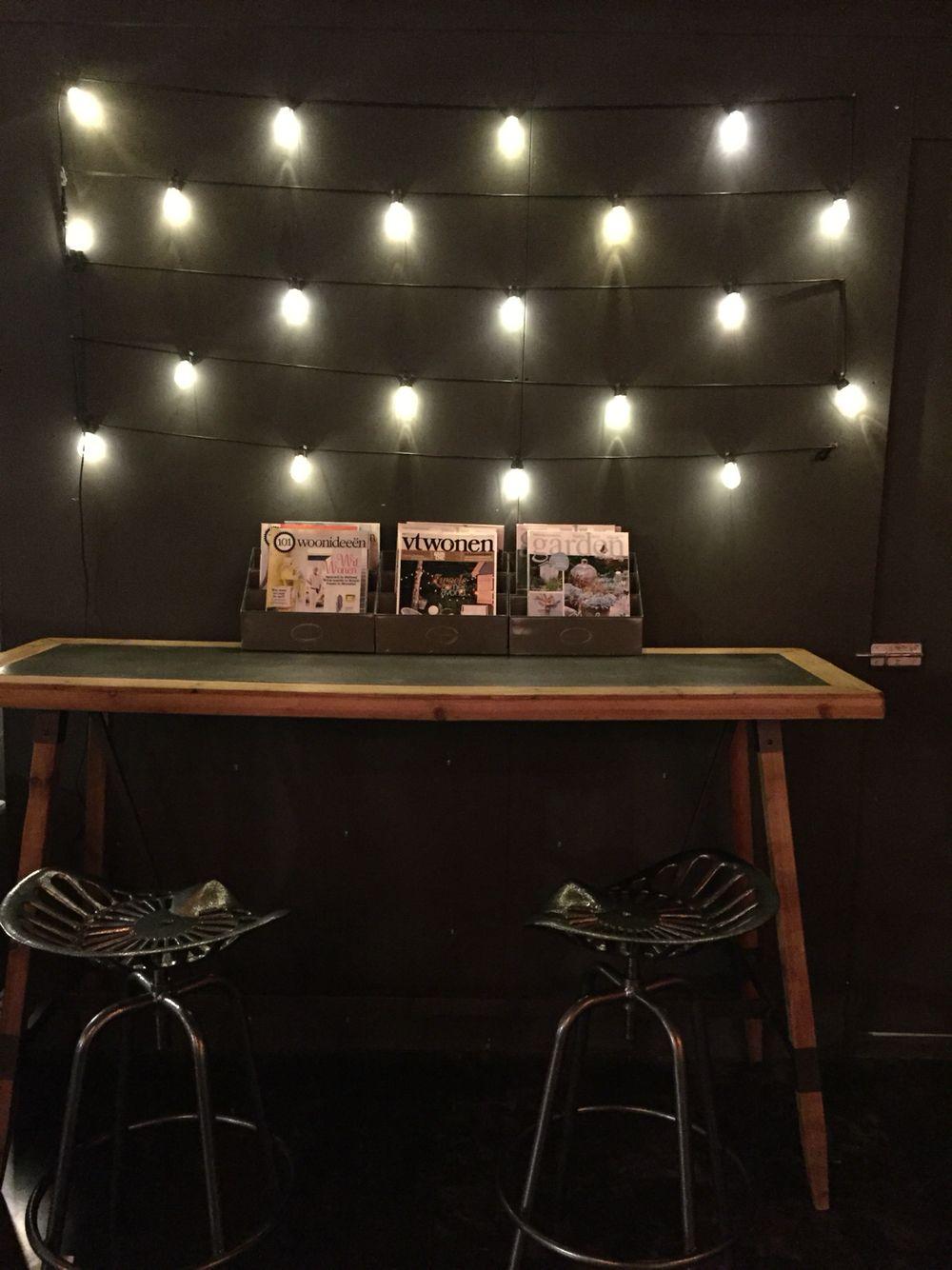 Prikkabel verlichting LVT! ( leuk voor thuis ) | Lights | Pinterest ...