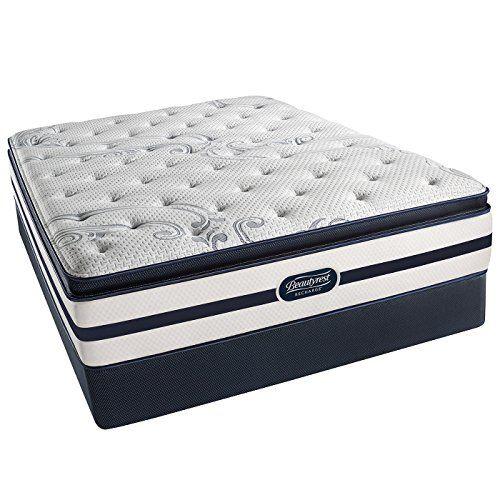 King Simmons Beautyrest Recharge Lyric Luxury Firm Pillow Https Www Amazon Com Dp B0146h4p76 Ref Cm S With Images Beautyrest Recharge Simmons Beautyrest Plush Pillows