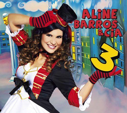 Aline Barros Cia 3 Alinebarros Musica Do Evangelho Cantores