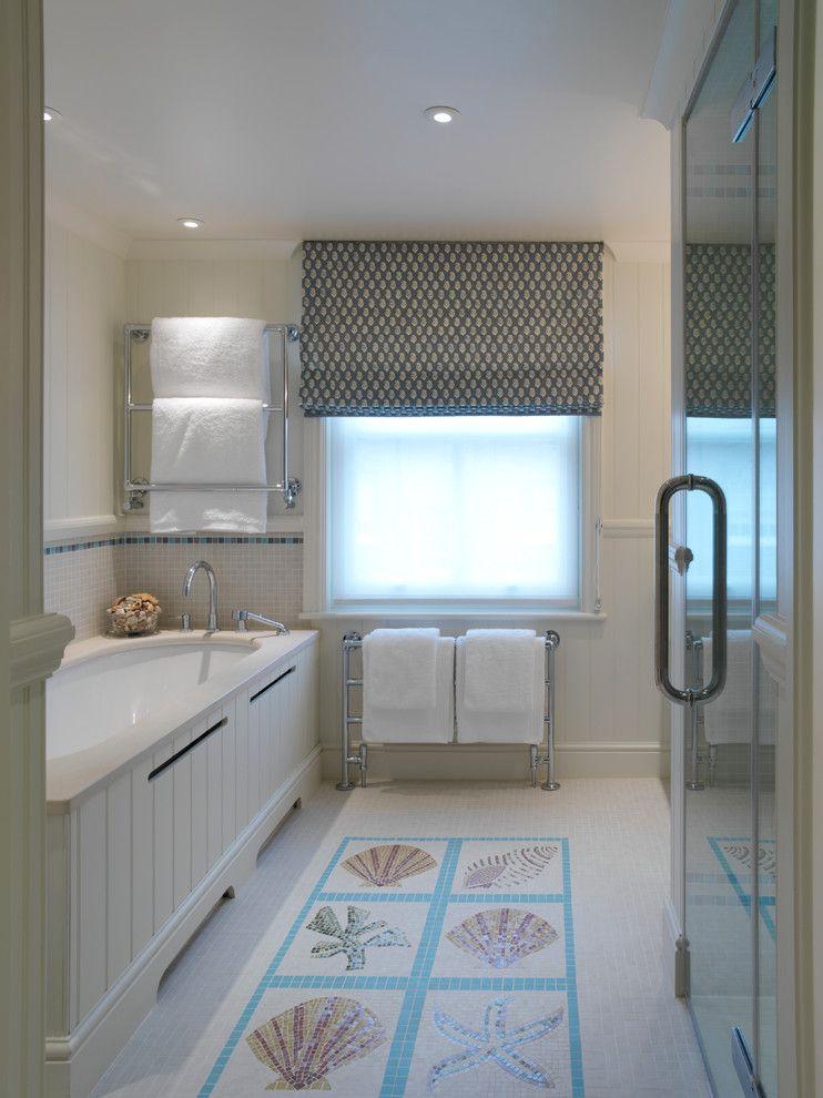 Beach Style Bathroom Designs Beach Theme Bathroom Beach