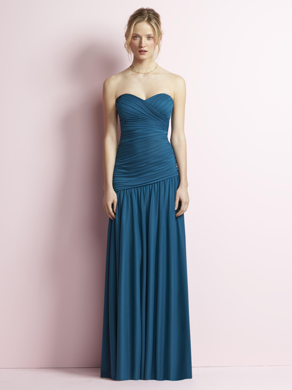 JY Jenny Yoo Bridesmaids | JY505 L\'elite Bridesmaids 14 Newbury St ...