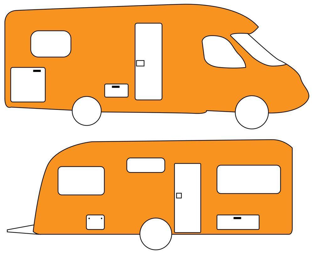 Wohnwagen und Wohnmobil: Reinigung, Pflege und Geruchsmanagement