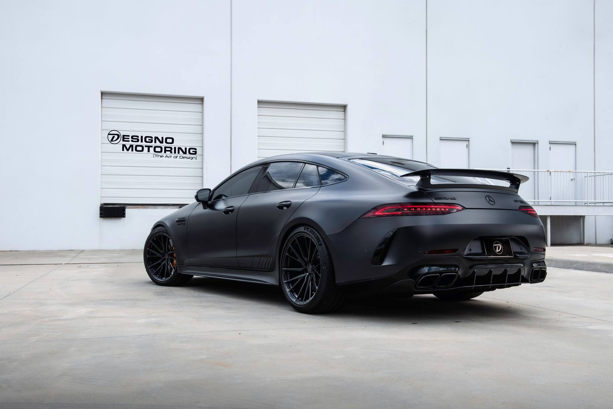 Mercedes Amg Gt 63 S 4 Door Coupe By Renntech Packs 783 Hp 584 Kw Mercedes Amg Amg Mercedes Benz Amg