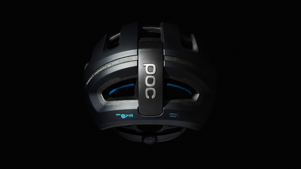 POC Omne Air Resistance SPIN Cycling Helmet