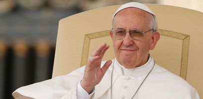 Pope Francis' eight ways to live a merciful life - Catholic News Herald - Catholic News from the Diocese of Charlotte