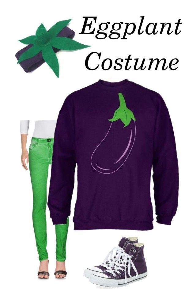c6915c798d1f Eggplant Costume | Halloween at Old Glory | Fashion, Design, Mens tops