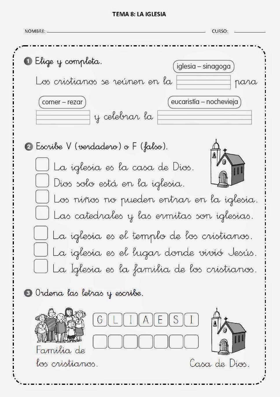 Juegos Biblicos Para Imprimir Www Miifotos Com