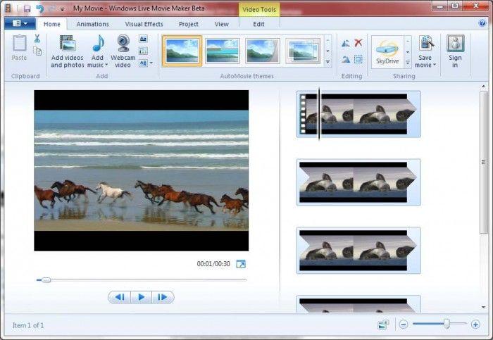 Free Windows Live Movie Maker Offline Installer Download Offline - spreadsheet free download windows 7 64 bit