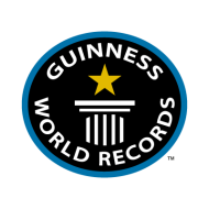 Guinness World Records Logo Vector Png Free Png Images Guinness World Records Guinness World World Records